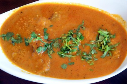 Taj rogan josh Photo by Debee Tlumacki for the Boston Globe